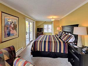 Room 1 BaySide Inn